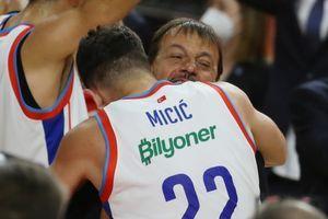 Ataman besan na Vasu: Taj potez Micića je bio neobjašnjiv i neprihvatljiv!