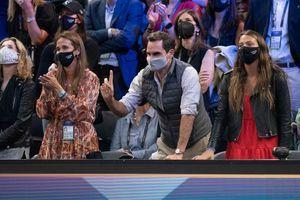 Muzika za Novakove uši: Rodžer Federer je otpisan za sva vremena!