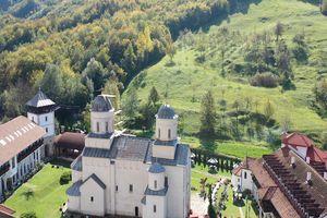 Manastir Mileševa – mesto gde stoluje duša srpskog naroda
