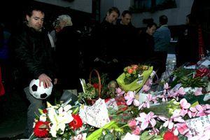 ŠTA SE OVO DOGAĐA? Crni dani za fudbal: U poslednjih mesec dana UMRLA PETORICA MLADIĆA, a Srbija je plakala zbog TRAGEDIJE Miljana Mrdakovića