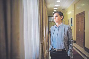 Brnabić: Imaćemo najveće plate na Zapadnom Balkanu
