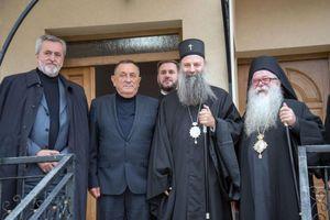 OBIŠAO SOKOLAC Patrijarh Porfirije u poseti Istočnom Sarajevu