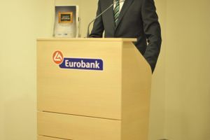 Ilija Milić, rukovodilac Odeljenja digitalnog bankarstva: Uspešna saradnja države i bankarskog sektora – Moji podaci za banku