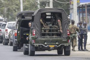 POKOLJ U MJANMARU Vojska ubila više od 80 demonstranata