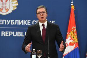 """Vučić: """"Rast u četvrtom kvartalu između 5,2 i 5,5 odsto BDP"""""""