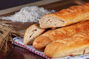 Pol Holivud je najveći majstor za peciva, a ovo je njegov recept za domaći hleb, hrskav spolja i mekan unutra