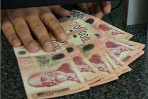 Kurs dinara sutra 117,5388