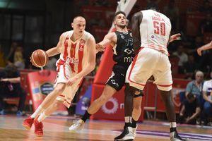 ODLAŽE SE ABA LIGA! Novi udarac za regionalnu košarku zbog korone, sledi pomeranje i Evrolige!