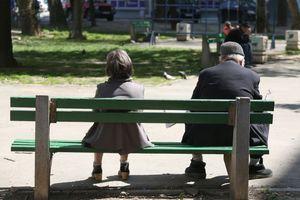 U domovima za stare i ustanovama socijalne zaštite 144 zaraženih