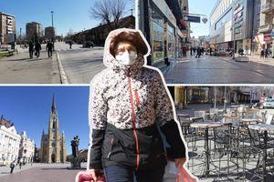 (UŽIVO) VIŠE OD 723.000 ZARAŽENIH ŠIROM SVETA U Srbiji potvrđen 741 slučaj korona virusa