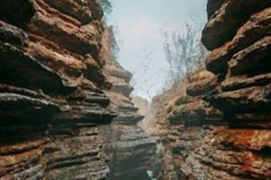 Mesto u Srbiji koje izgleda kao Grend Kenjon i raj je za Instagram
