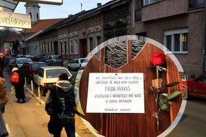 Porodica Farkaš nastradala je pre 75 godina u KRVAVOM PIRU nacista u Novom Sadu, a čin ljudi koji danas žive u njihovoj kući je SVE DIRNUO