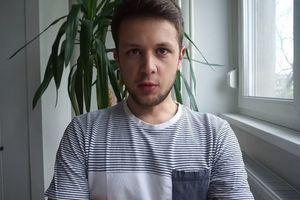 Ivo radi kao dostavljač: Javno ću reći koliko zaradim po porudžbini, koliko inkasiram za sat, a koliko za ceo dan! Itekako mi se isplati
