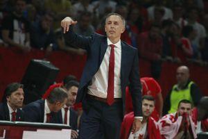 ČOVIĆ ODBIO TOMIĆEVU OSTAVKU! Zvezda ne menja trenera do daljeg!