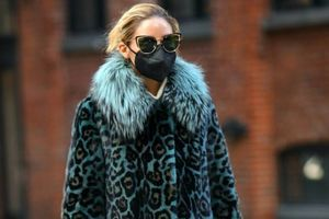 Olivia Palermo u zimskom autfitu koji ne možemo da prestanemo da gledamo