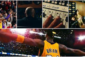 OD OVOGA ĆETE SE NAJEŽITI! Dr. Dre napravio kratki spot u čast Kobija Brajanta i svet NE PRESTAJE DA GA GLEDA! /VIDEO/