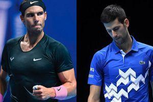 """""""Neki pričaju javno, MI POMAŽEMO PRIVATNIJE"""" Nadal eksplodirao i konačno se javio, sve vreme pričao Novaku!"""