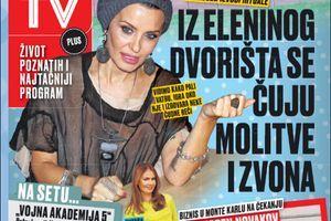 """Danas uz """"Blic"""", magazin """"Super Tv"""": Komšije Elene Karaman Karić otkrivaju sve o ritualima koje sprovodi na imanju, a evo i zašto je zatvoren restoran Novaka Đokovića u Monte Karlu"""