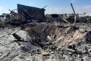 POSLEDICE VAZDUŠNOG UDARA U IRAKU Oglasio se Pentagon, kod 34 vojnika zabeležene traumatične POVREDE MOZGA