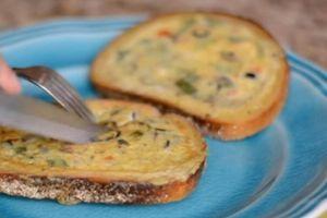 Neobičan doručak za 5 minuta - sa namirnicama koje imate u frižideru