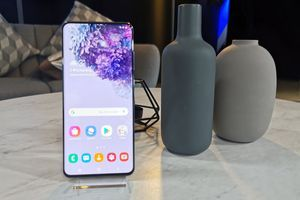 """Blic"" test: Zašto je kamera na Galaxy S20 Ultra ultra revolucionarna"
