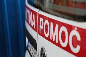 TEŽE POVREĐEN MOTOCIKLISTA NA AVALSKOM PUTU Radna noć za ekipu Hitne pomoći, 91 intervencija na javnom mestu