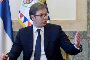 Vučić najavio zabranu kretanja 24 sata