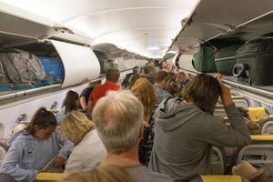 24 pitanja za ljude koji ustanu čim avion sleti