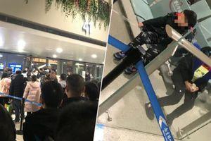Roditelji ostavili bolesnu decu na aerodromu u Kini i ODLETELI BEZ NJIH: Mališanima nije bilo dozvoljeno da uđu u avion (FOTO)