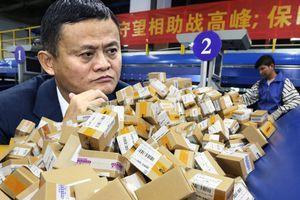 """""""PAO"""" VOĐA, PAO I PROFIT Alibaba prvi put od debitovanja u 2014. godine u minusu"""