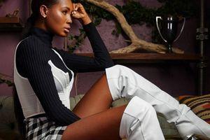 Da li biste nosili cipele kakve dizajnira stilistkinja koja odeva Beyonce?