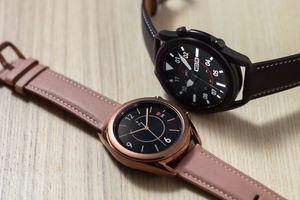 Predstavljen Samsung Galaxy Watch 3: tanji i lakši od prethodnika, ali i skuplji