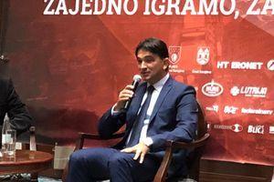 """HRVATI OSTAJU BEZ SELEKTORA? Zlatko Dalić dobio ogromnu ponudu da napusti """"vatrene"""" i trenira SRBINA"""