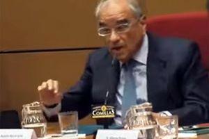 Podignuta optužnica protiv bivšeg španskog ministra Vilje za četiri ubistva iz vremena diktature