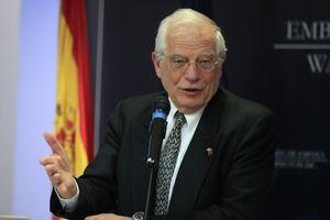 Borelj: Očekivano odlaganje formiranja nove Evropske komisije