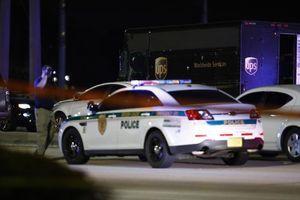 PUNJAVA U HJUSTONU Rafalna paljba na policajace: Jedan poginuo, dva ranjena