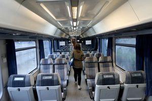 """Zaspala je u vozu, a gest stranca ju je oduševio: """"Uspaničila sam se kad sam videla da sedi preko puta mene, posle me je bilo sramota"""""""