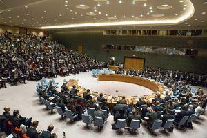 Sastanak stalnih članica Saveta bezbednosti UN u maju ili septembru