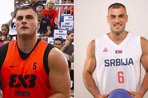 Beograđanin smršao 36 kilograma i postao svetski prvak u basketu