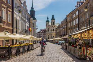 Može li Poljska ekonomski da stigne Nemačku i kada?