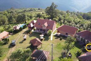 Etno selo Milanović – prirodni raj na vrhu planine: Napustio grad i otišao na selo nebu pod oblake