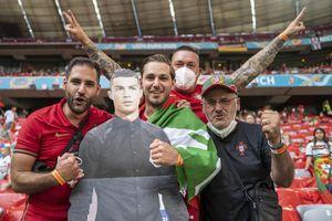 (UŽIVO) PORTUGAL - NEMAČKA Dva šoka na startu, Nemci akrobacijom zatresli mrežu, Portugalci besneli - gol poništen!