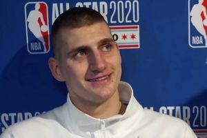 Jokić je čuo srpski u Čikagu i odreagovao kao svi mi preko bare na ekskurziji