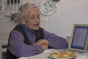 Najstarija Srpkinja je danas napunila 107 godina: I ja se čudim kako toliko dugo živim