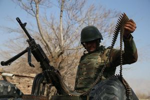 AVGANISTAN U napadima talibana ubijeno 11 osoba