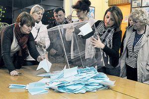 """Oko 90.000 glasova mogao bi da """"košta"""" ulazak u Skupštinu Srbije"""