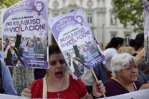 Nove presude u slučaju GRUPNOG SILOVANJA koje je čitavu Španiju DIGAO NA NOGE