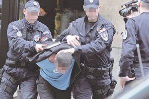 DOLIJALI LOPOVI Ukrali automobil u Valjevu, uhapšeni u Šapcu