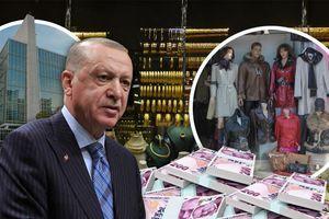 SRBI NIKADA BOLJE NISU PAZARILI U ISTANBULU Erdogan je ponovo promenio čelnike centralne banke i oborio liru, a sve to ima i loše, ali i dobre strane