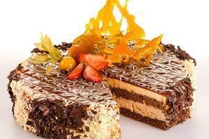 Kombinacija čokolade i kafe nateraće vas da ovu tortu stalno pravite, toliko je dobra